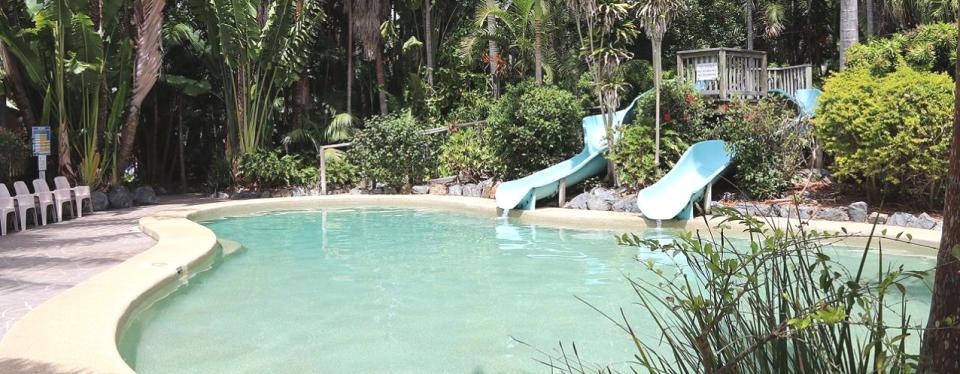 NRMA Darlington Beach Holiday Park