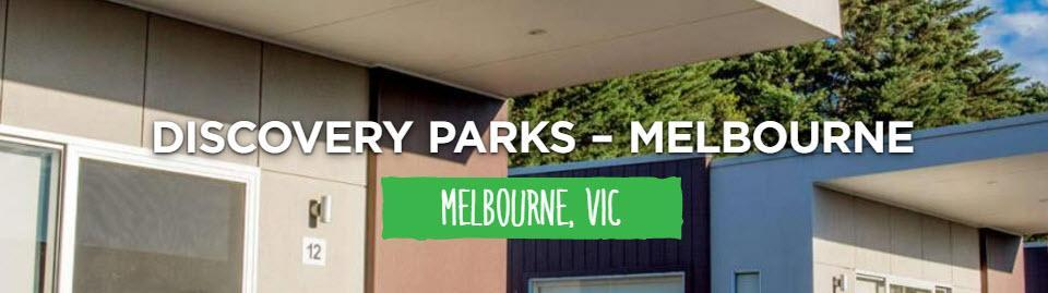 Discovery Parks Melbourne