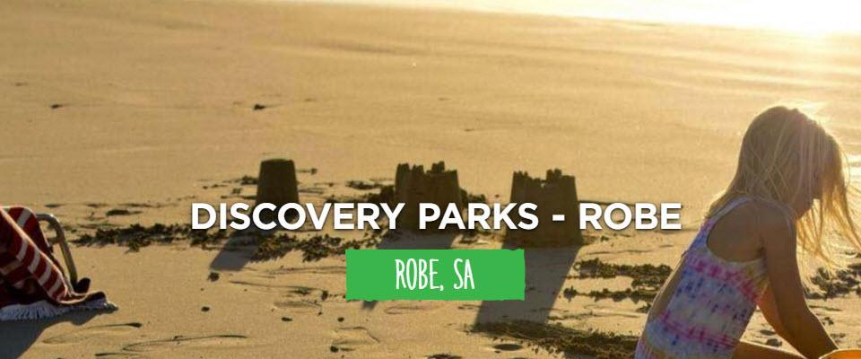 Discovery Parks - Robe
