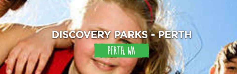 Discovery Parks - Perth