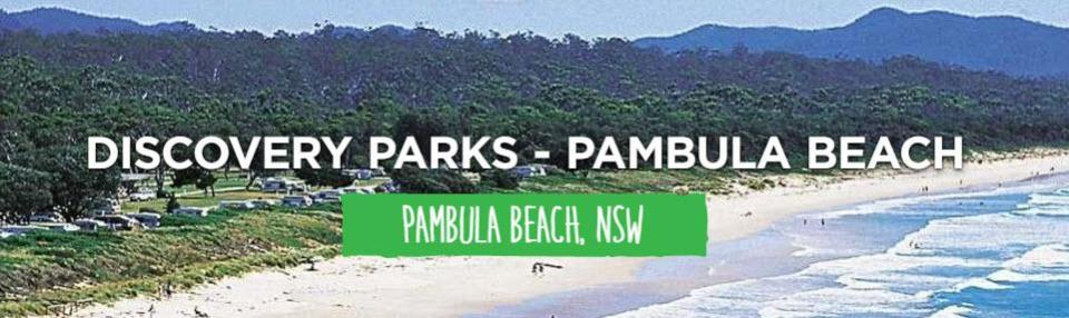 Discovery Parks - Pambula Beach