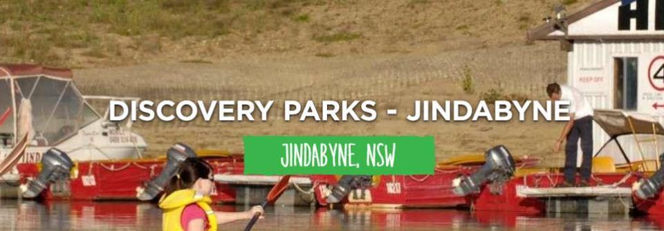 Discovery Parks - Jindabyne