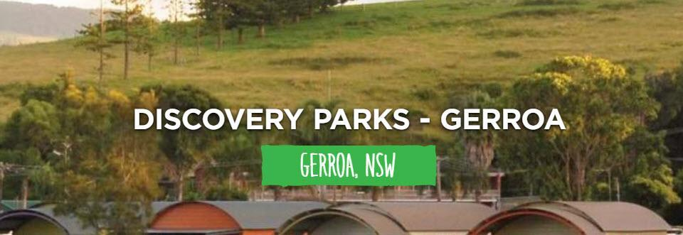 Discovery Parks - Gerroa