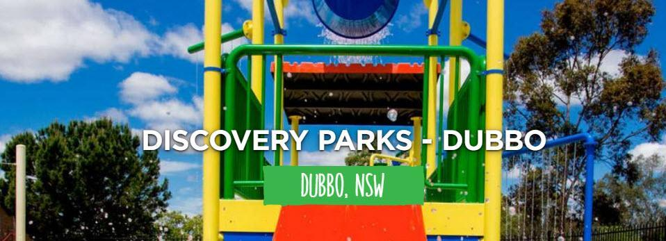 Discovery Parks - Dubbo