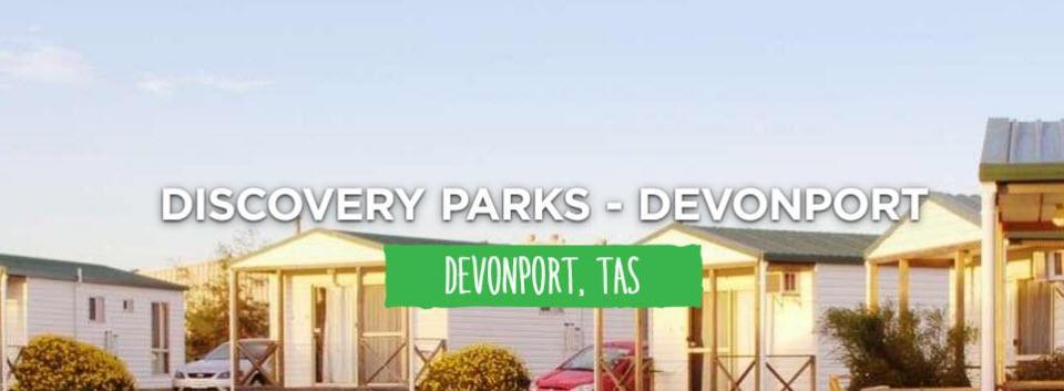 Discovery Parks - Devonport