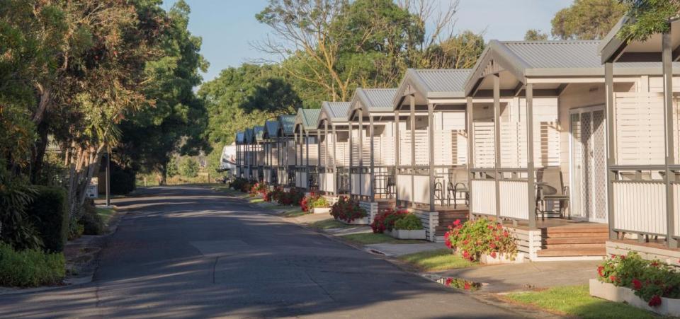 BIG4 Dandenong Tourist Park