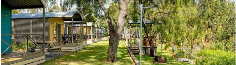 BIG4 Deniliquin Holiday Park