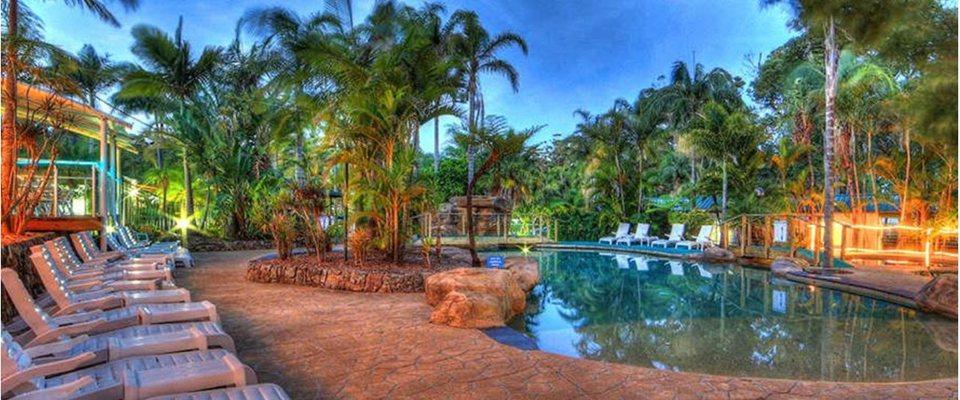 BIG4 Koala Shores Port Stephens Holiday Park