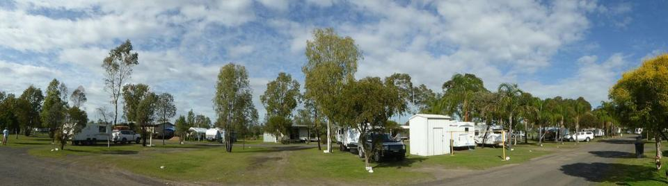 Goondiwindi Holiday Park