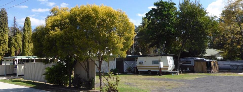 Rivergums Caravan Park