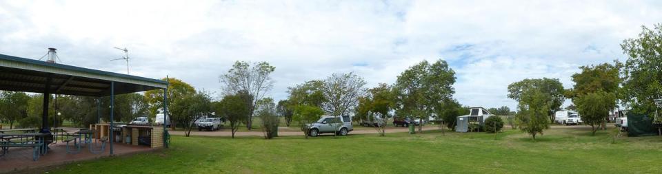 Pelican Rest Tourist Park