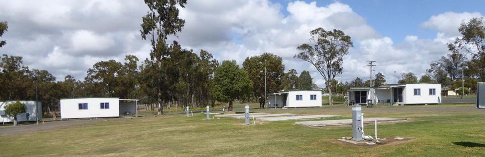 Injune Caravan Park