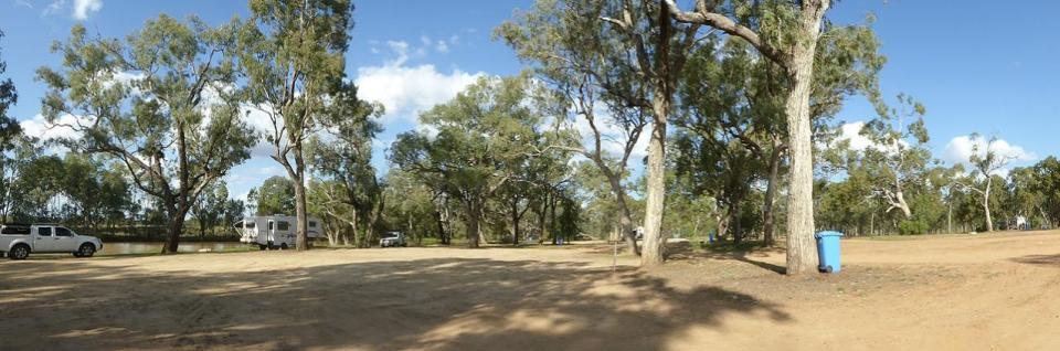 Redbank Rest Area