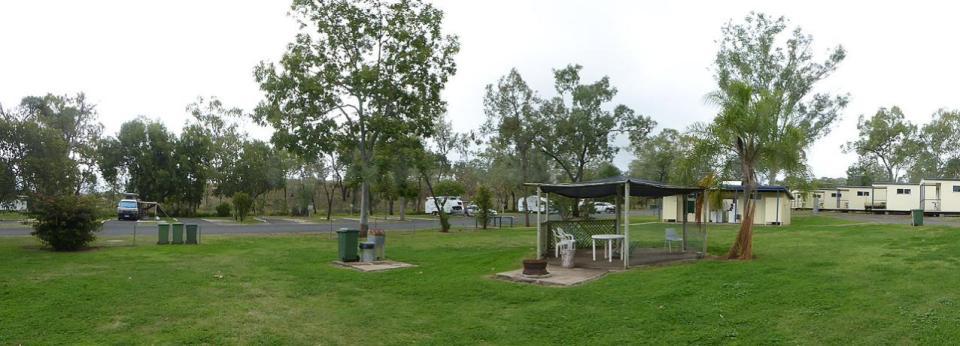 Springsure Caravan Park