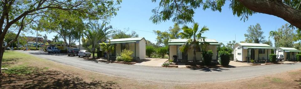 Discovery Parks - Argylla - Cabins