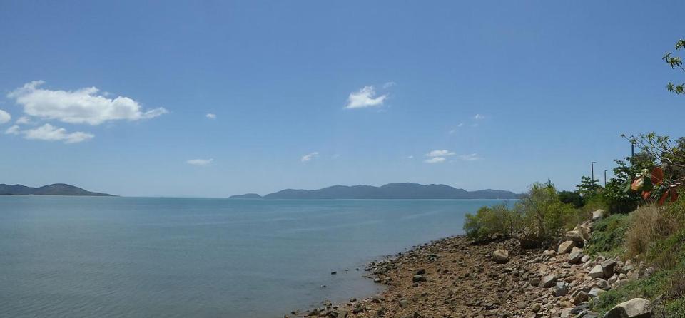 Coastal Boardwalk - Townsville