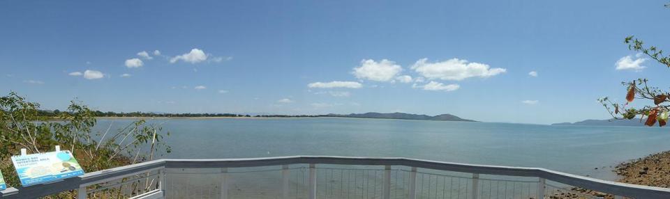 Rowes Bay - Pallarenda Foreshore