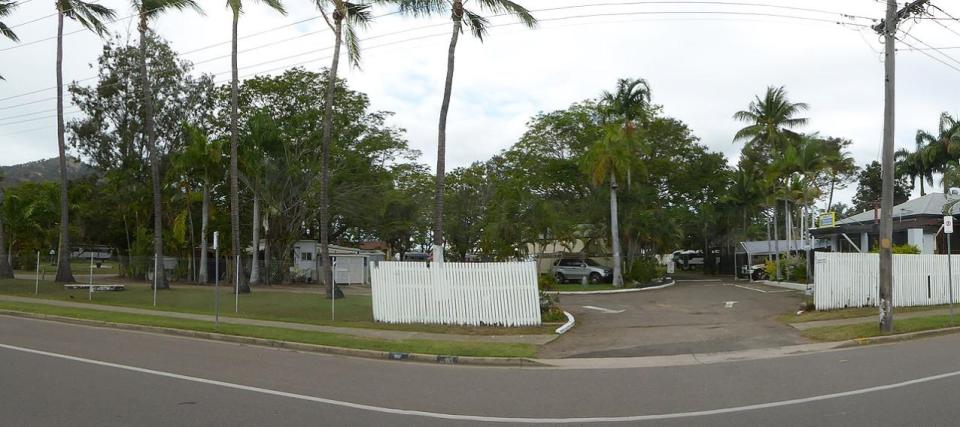 Town and Country Caravan Park
