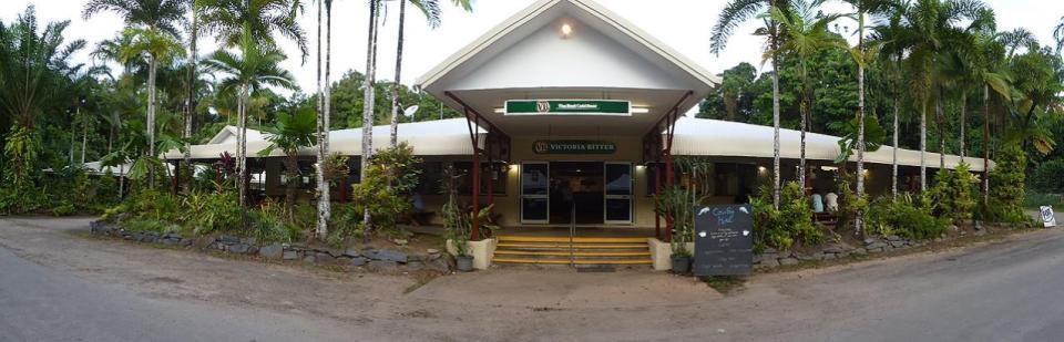 Cow Bay Hotel Motel