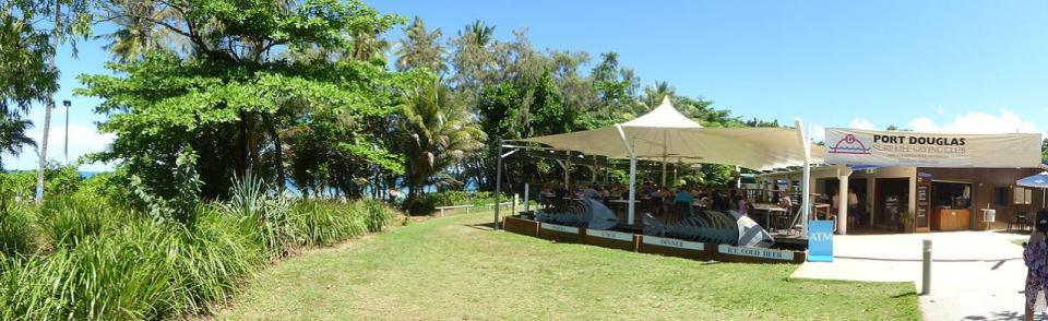 Port Douglas Surf Life Saving Club