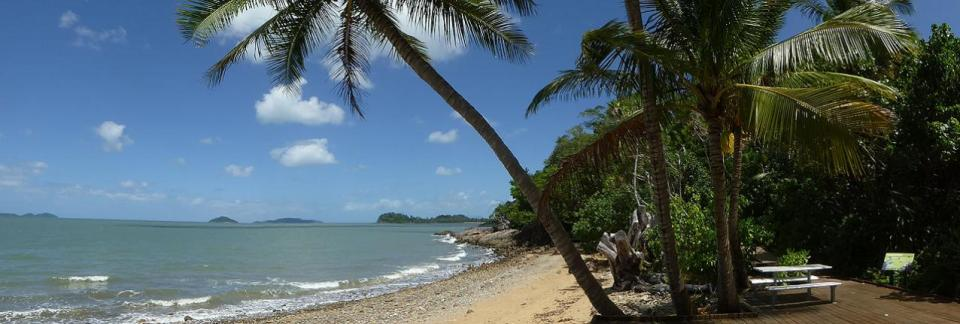 Dunk Island Holidays: Comments & Tips By RvTrips