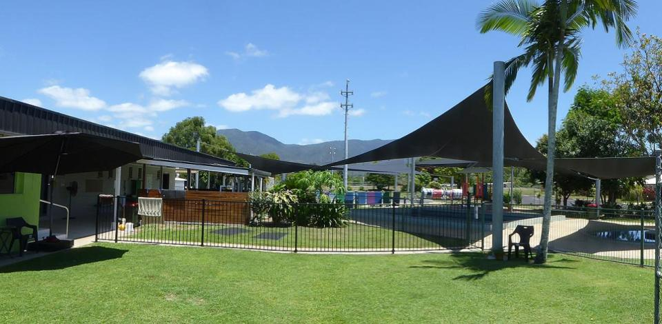 Cardwell Swim, Gym & Juice Bar