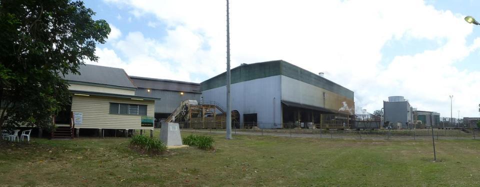 Sugar Mill Tours