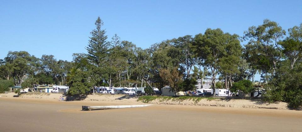 Torquay Beachfront Tourist Park