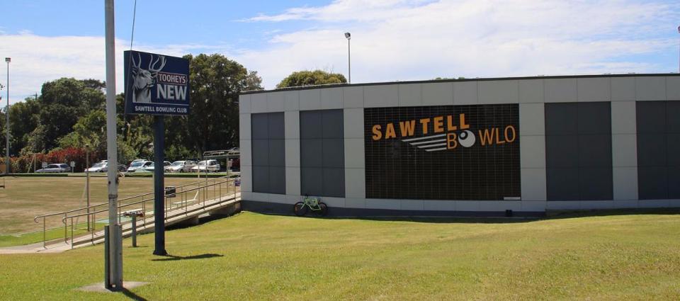 Sawtell Bowlo