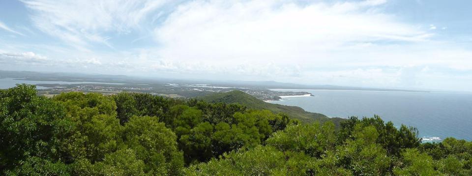 Cape Hawke NP