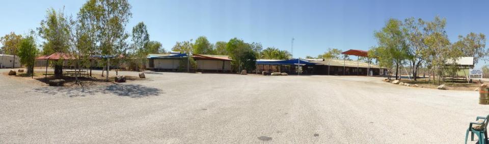 Mary Creek Roadhouse