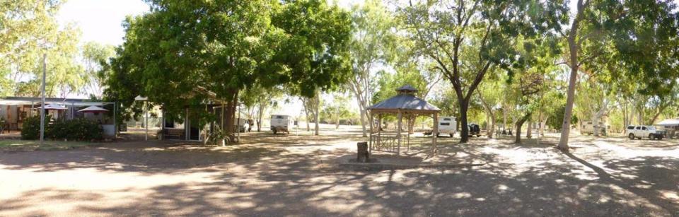 Wyndham Caravan Park