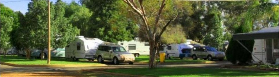 Cobar Caravan Park and Motel