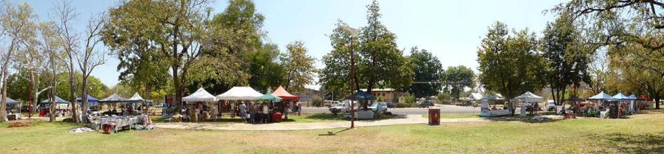 Kununurra Markets