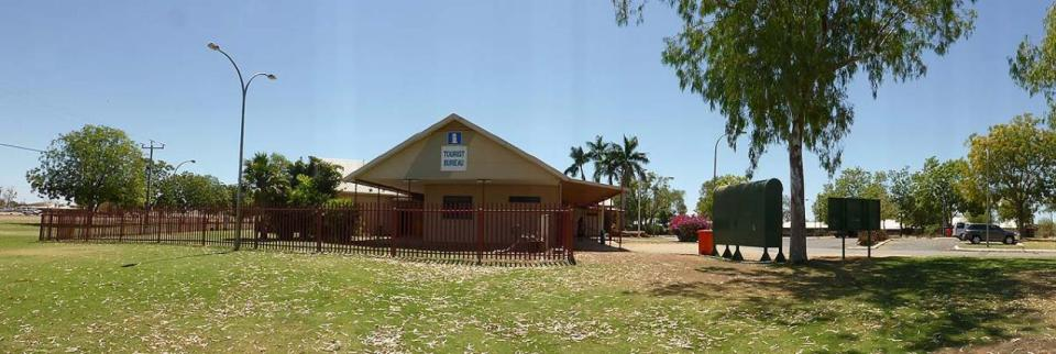 Fitzroy Crossing Visitor Information Centre
