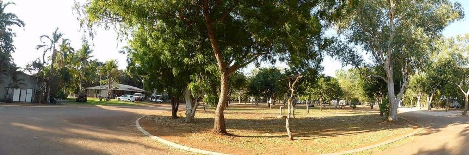 Broome Caravan Park