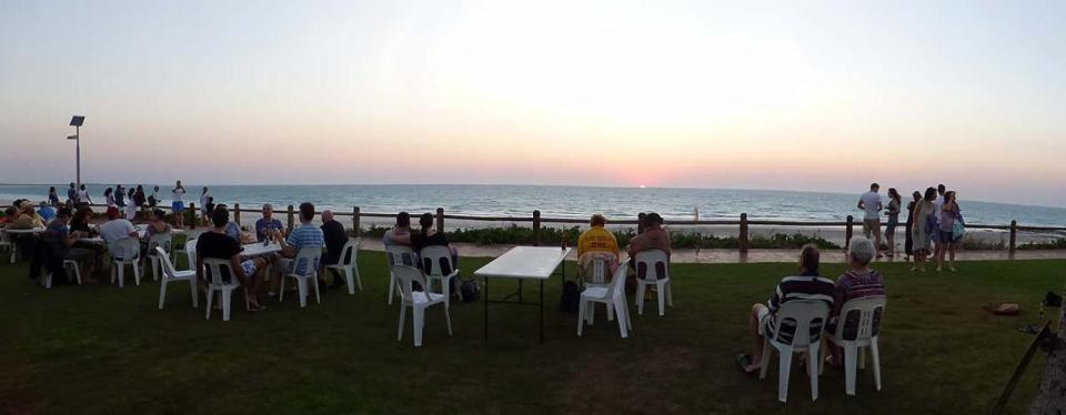 Broome Surf Life Saving Club