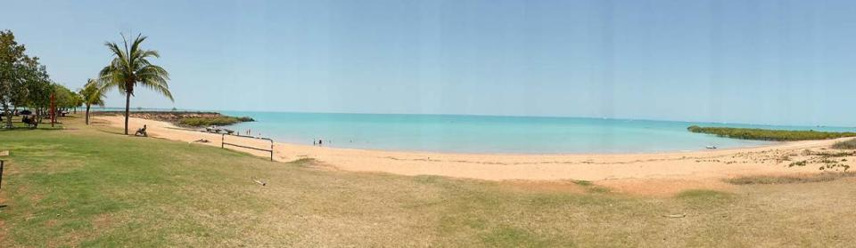 Town Beach - Broome