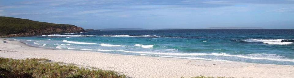 Short Beach - Bremer Bay