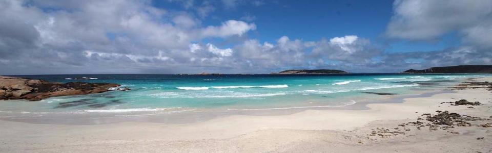 Picnic Beach - Esperance
