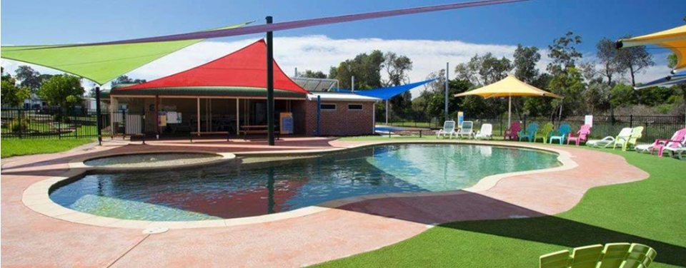 Culburra Beach Holiday Park