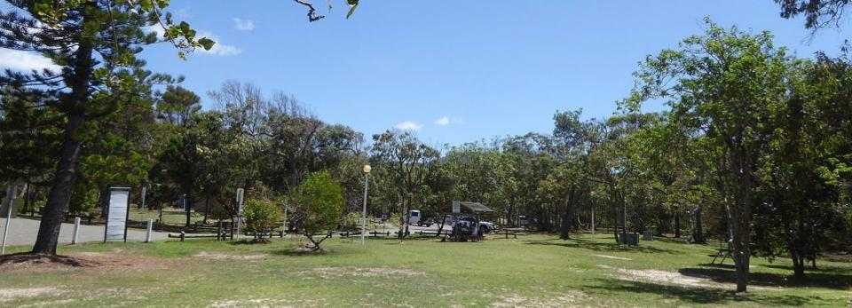 Grassy Head Holiday Park