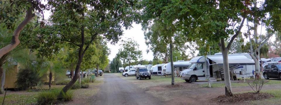 Kidman's Camp