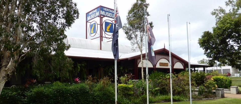 Mareeba Visitor Information Centre