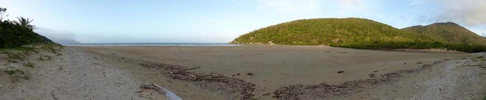 Finch Bay