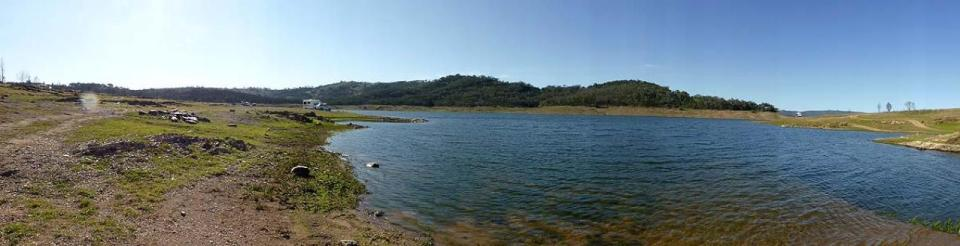 Lake Burrendong State Park