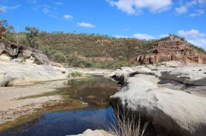 Click to see more of Pyramid Rock Walking Trail, Porcupine Gorge NP QLD