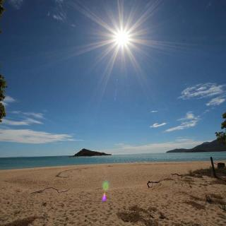 Cape Gloucester Beach Resort