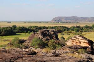 Go to Ubirr Rock Art Site, Ubirr NT