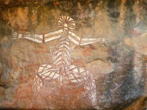 Go to Nourlangie Rock Art, Jabiru NT